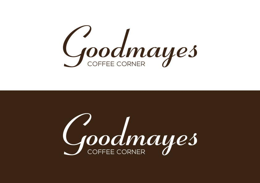 Contest Entry #20 for Logo for a Coffee/Bookshop