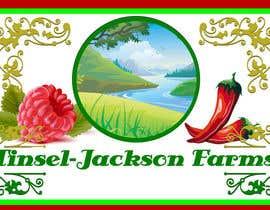 desislavsl tarafından Design a Logo for a Farm için no 73