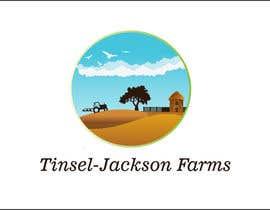 radosavcevn tarafından Design a Logo for a Farm için no 100