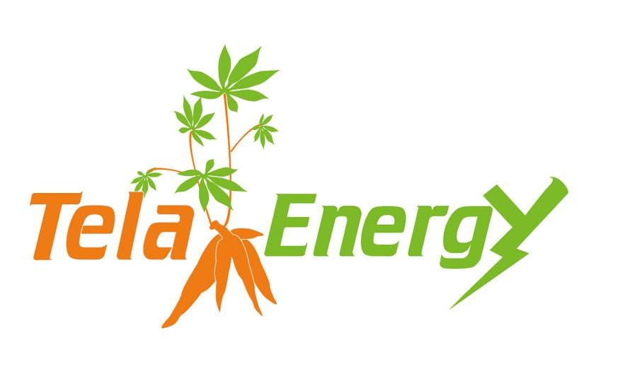 Inscrição nº                                         44                                      do Concurso para                                         Logo Design for Tela Energy
