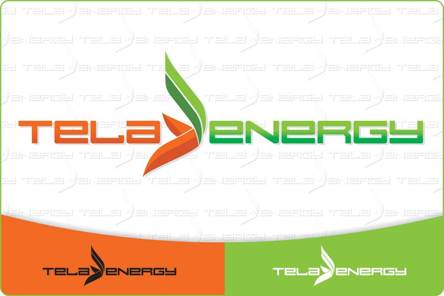 Inscrição nº                                         75                                      do Concurso para                                         Logo Design for Tela Energy
