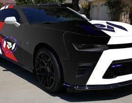 #123 para Logo + Business Card + Vehicle Livery por WEB21DESIGNER