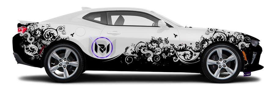 Inscrição nº 192 do Concurso para Logo + Business Card + Vehicle Livery
