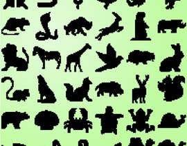 #1 , create a spreatsheet of 32x32px animals 来自 ClankY