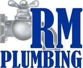 Graphic Design Entri Peraduan #82 for Graphic Design for RM Plumbing
