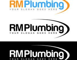 #177 para Graphic Design for RM Plumbing por DellDesignStudio