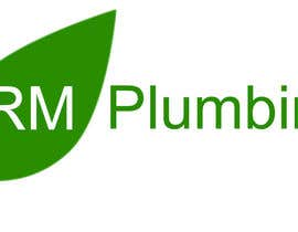 #2 para Graphic Design for RM Plumbing por jakehep1