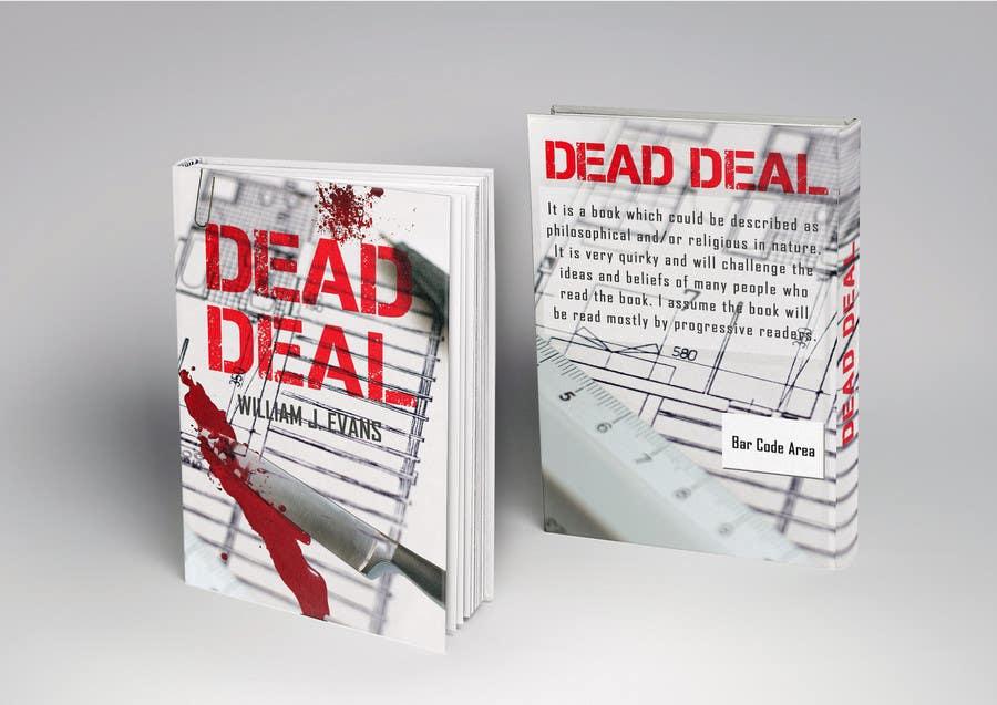 Biw Notch Back : Book cover design for thriller createspace freelancer