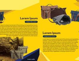 nº 1 pour Create a new brochure of another brochure par SSCGArt