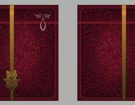 #15 untuk Graphic Design for Luxurious Playing Cards oleh dlineteam