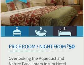 moorthyna tarafından Quick $50 Design a Website Element for a Hotel için no 62