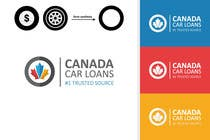 Contest Entry #198 for Design logo and creative for Canadian automotive financing company.