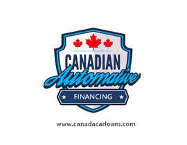 #183 for Design logo and creative for Canadian automotive financing company. by mamarkoe