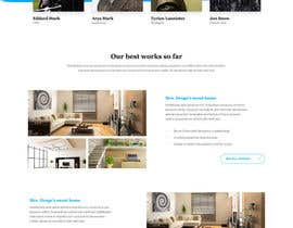 #17 for Simple Wordpress website for Painting company by Shiriharusha