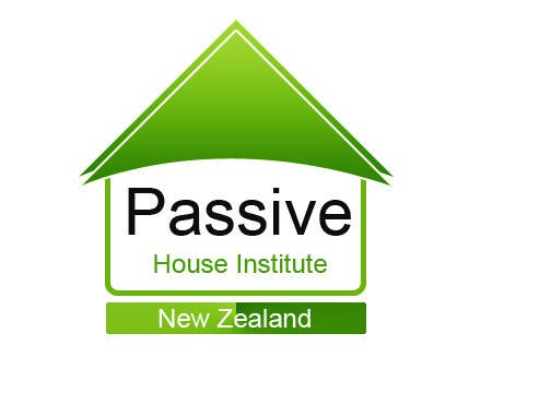 Contest Entry #                                        578                                      for                                         Logo Design for Passive House Institute New Zealand