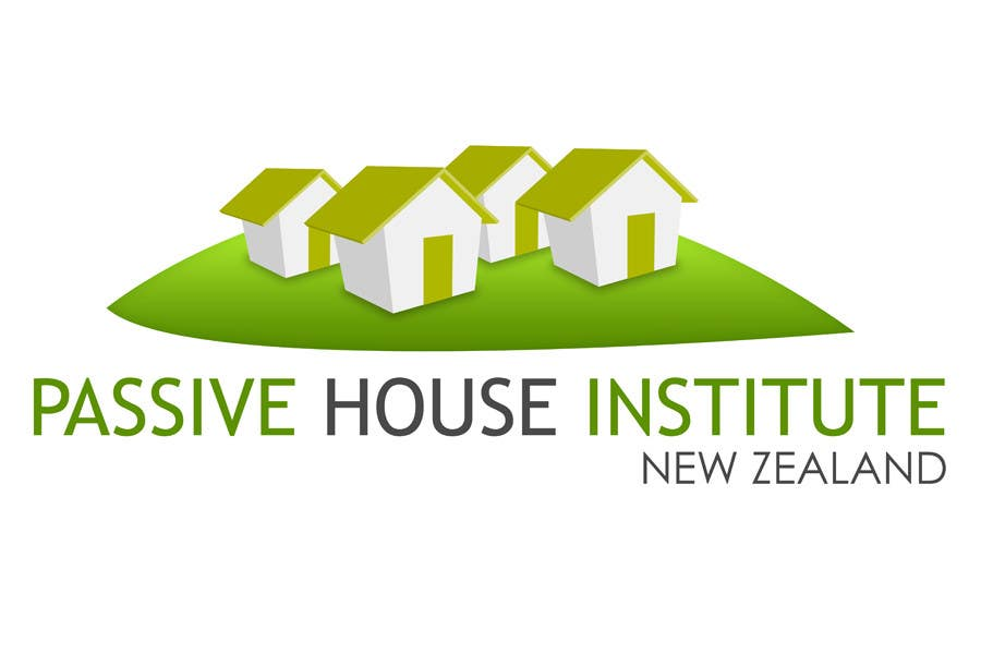 Contest Entry #                                        463                                      for                                         Logo Design for Passive House Institute New Zealand