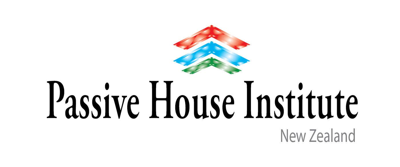 Contest Entry #                                        347                                      for                                         Logo Design for Passive House Institute New Zealand