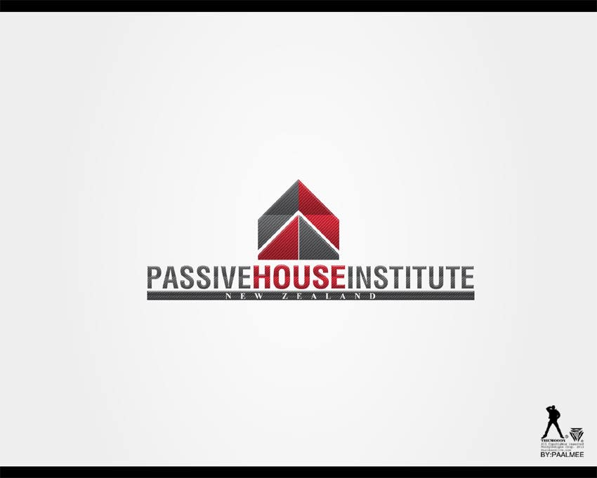 Contest Entry #                                        451                                      for                                         Logo Design for Passive House Institute New Zealand