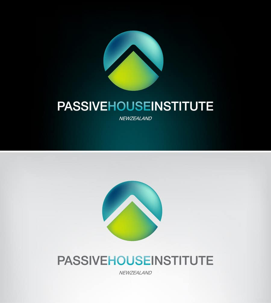 Contest Entry #                                        440                                      for                                         Logo Design for Passive House Institute New Zealand