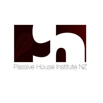 Entri Kontes #142 untukLogo Design for Passive House Institute New Zealand