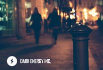 Graphic Design Bài thi #474 cho Logo Design for Dark Energy Inc.