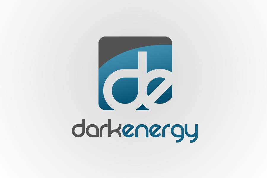 Contest Entry #16 for Logo Design for Dark Energy Inc.