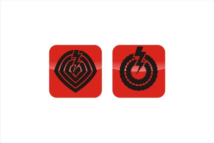 Contest Entry #603 for Logo Design for Dark Energy Inc.