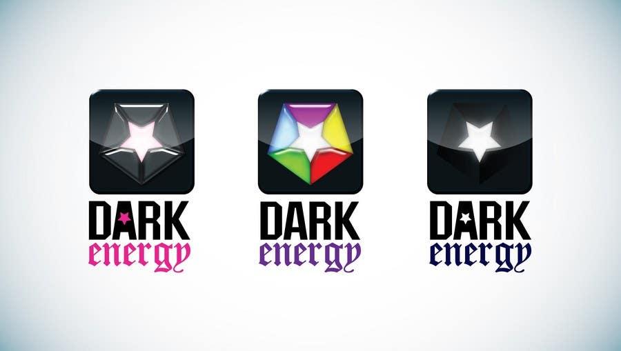 Bài tham dự cuộc thi #658 cho Logo Design for Dark Energy Inc.