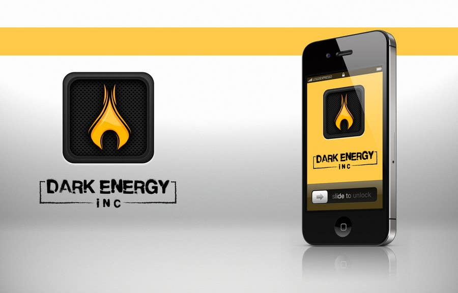 Contest Entry #511 for Logo Design for Dark Energy Inc.