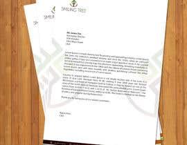 """#11 para Design some Business Cards and Letterheads for Company """"Erica LV"""" -- 2 por youart2012"""