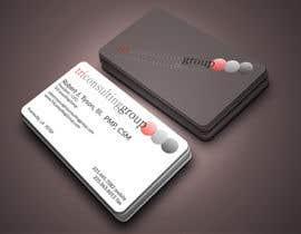 #18 für Design Business Card for TriConsultingGroup von designDr15