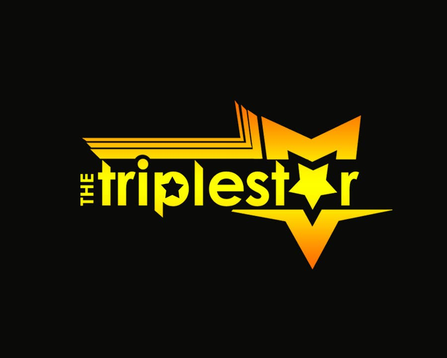 Contest Entry #                                        223                                      for                                         Logo Design for The Triple Star
