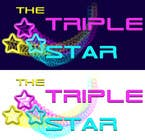 Graphic Design Contest Entry #117 for Logo Design for The Triple Star