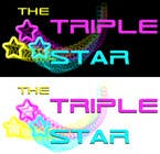Graphic Design Contest Entry #116 for Logo Design for The Triple Star