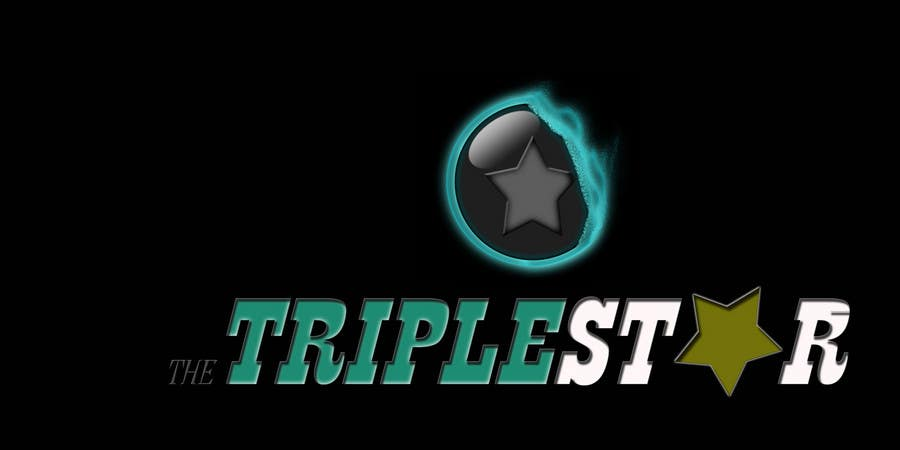 Contest Entry #                                        135                                      for                                         Logo Design for The Triple Star