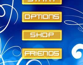 Jevangood tarafından UI design for mobile game için no 3