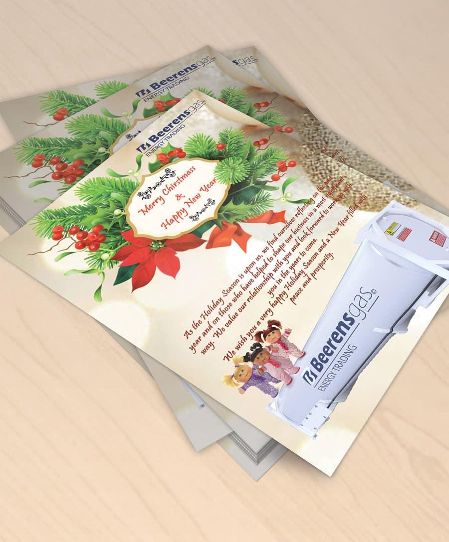 """Intrarea #                                        4                                      pentru concursul """"                                        MAKE A PROFFESIONAL CHRISTMAS CARD                                     """""""