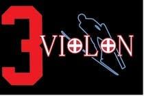 Graphic Design Konkurrenceindlæg #282 for Logo Design for 3Violon