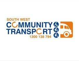 nº 63 pour Stationery Design for South West Community Transport par sharpminds40