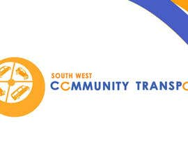 #57 для Stationery Design for South West Community Transport от sarah07