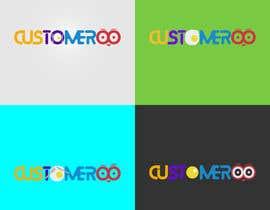 #138 for Customeroo - Logo Design by wayannst