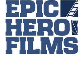 #4 para Design a Logo for Epic Hero Films de kSstr
