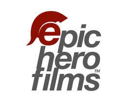 #39 for Design a Logo for Epic Hero Films by fbrand75