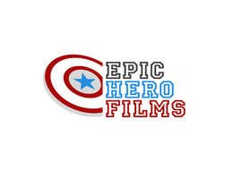 #16 para Design a Logo for Epic Hero Films de backbon3