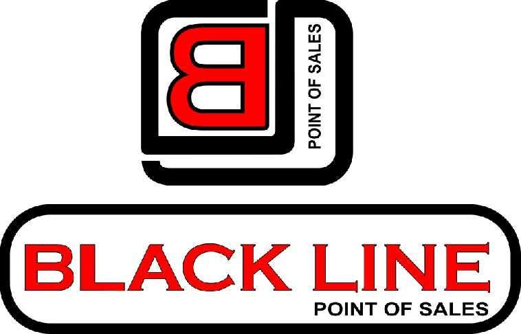 Contest Entry #                                        98                                      for                                         Logo Design for Blackline Point Of Sales