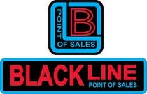 Graphic Design Contest Entry #159 for Logo Design for Blackline Point Of Sales