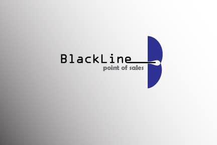 Inscrição nº 142 do Concurso para Logo Design for Blackline Point Of Sales