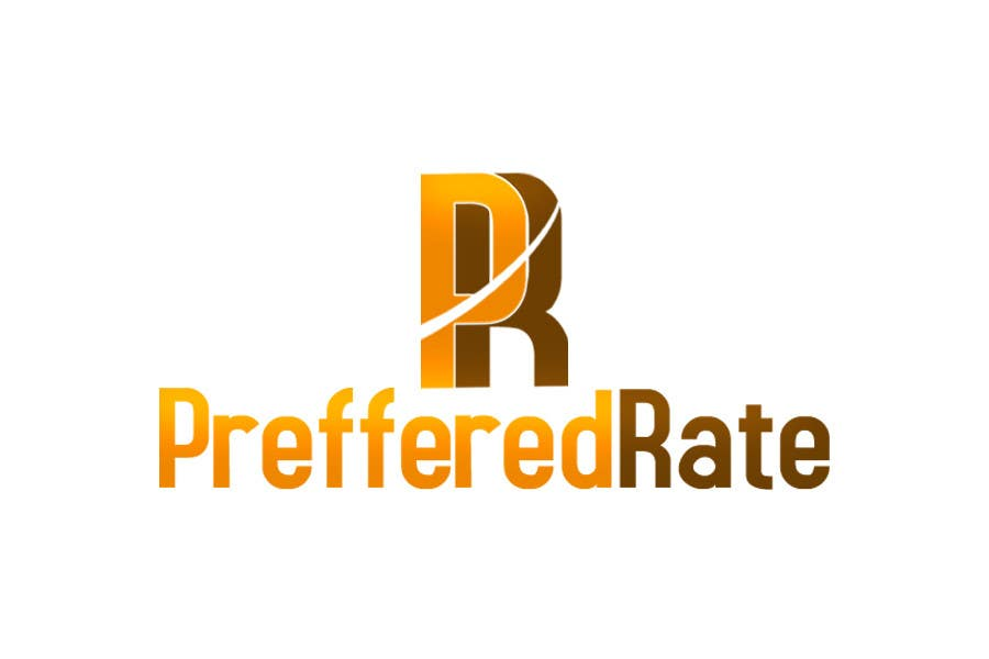 Contest Entry #167 for Logo Design for Preferred Rate