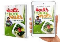 Graphic Design Entri Peraduan #13 for Conscious eating, Living  E-book Mockup