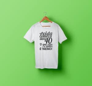 Garavatt tarafından Fazer o Design de uma Camiseta için no 17